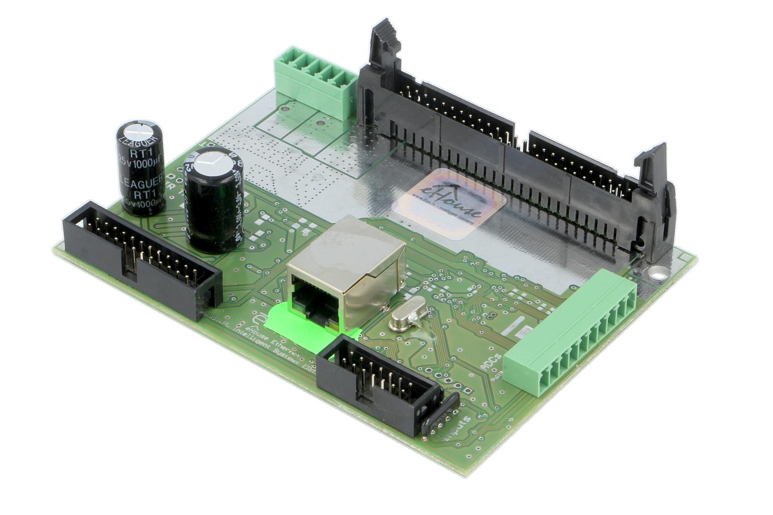 eHouse LAN (Ethernet) RoomManager - OEM rev.3